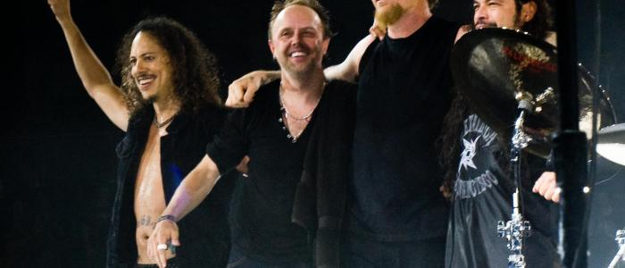 Metallica Trivia: 32 fascinating facts about the heavy metal band!