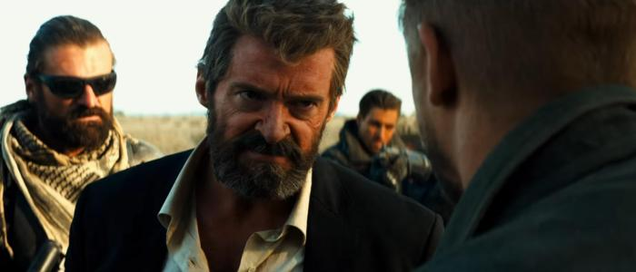 Logan Trivia: 25 interesting facts about the film!