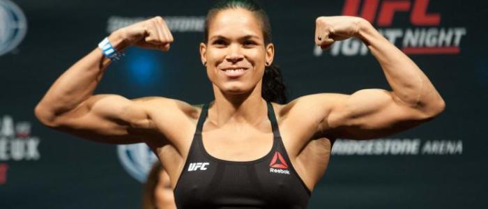 Amanda Nunes Trivia: 26 fascinating about the UFC Bantanwight Champion!