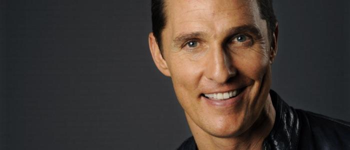 Matthew McConaughey Trivia: 72 intriguing facts about the actor!