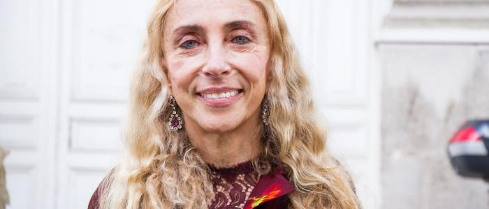 Franca Sozzani Trivia: 23 interesting facts about the editor-in-chief of the Vogue Italia!