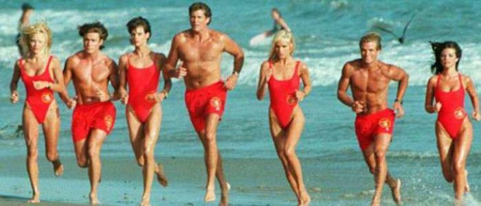Baywatch Trivia: 39 interesting facts about the TV series!