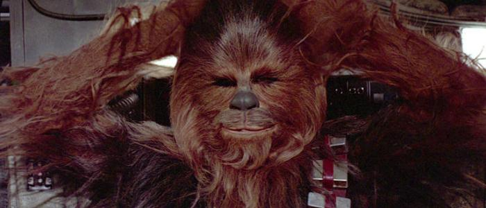 Chewbacca Trivia: 50 fascinating facts about our favorite character!