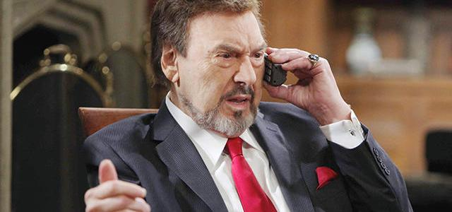 Joseph Mascolo Trivia: 17 interesting facts about the actor!