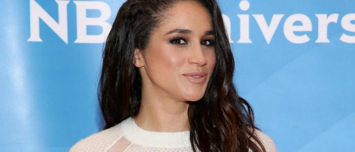 Meghan Markle Trivia: 30 interesting facts you didn't know about the actress!
