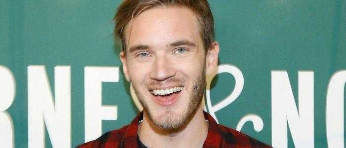 PewDiePie Trivia: 45 interesting facts about the famous youtuber!