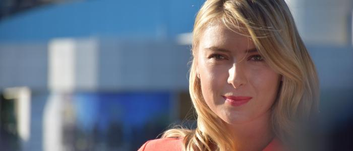 Maria Sharapova Trivia: 54 fun facts about the famous tennis player!