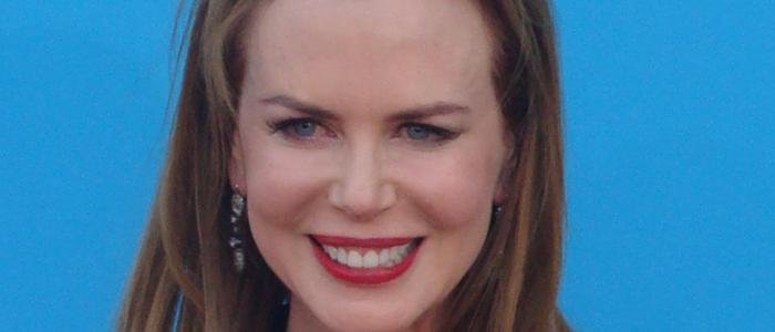 Nicole Kidman Trivia: 65 interesting facts about the actress!