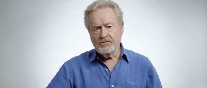 Ridley Scott Trivia: 55 interesting facts about the director!