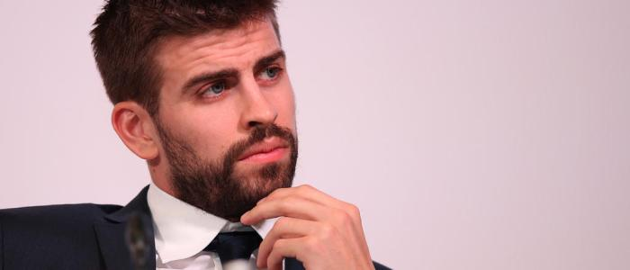 Gerard Piqué Trivia: 27 fascinating facts about the soccer player!