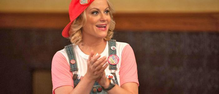 Amy Poehler Trivia: 31 fascinating facts about the actress!