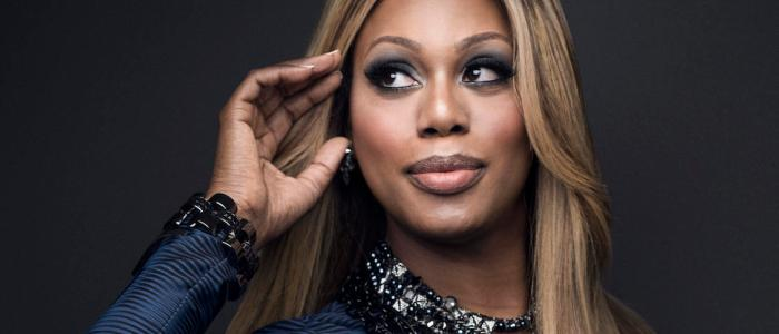 Laverne Cox Trivia: 16 fun facts about the actress!