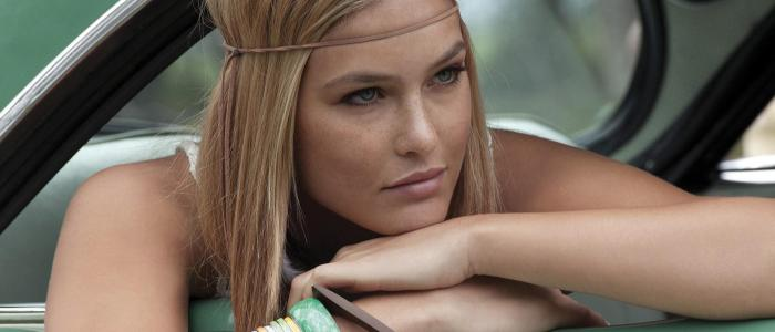 Bar Refaeli Trivia: 50 fascinating facts about the model!