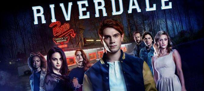 Riverdale – Trivia: 22 facts you didn't know about the series!