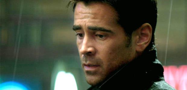 Colin Farrell Trivia: 45 interesting facts about the actor!
