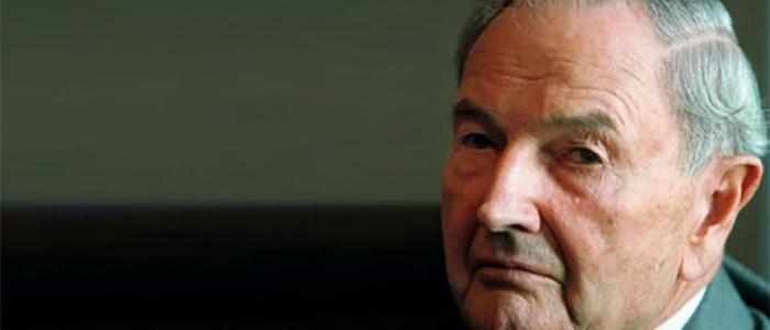 David Rockefeller Trivia: 42 interesting facts about the famous banker!