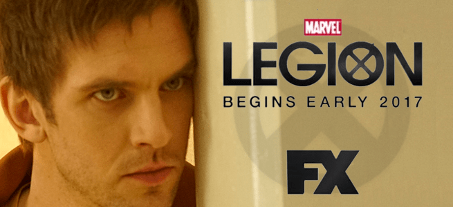 Legion Trivia: 9 facts you didn't know about the series!