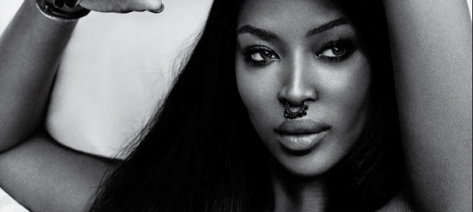 Naomi Campbell Trivia: 50 fascinating facts about the model!