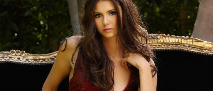Nina Dobrev Trivia: 30 interesting facts about the actress!