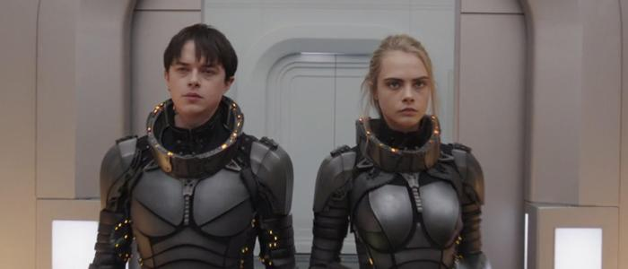 Valerian and the City of a Thousand Planets Trivia: 20 fun facts about the film!
