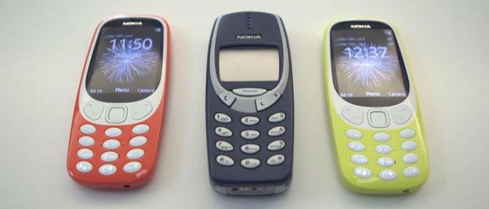 Nokia 3310 Trivia: 30 fun facts about our favourite phone!