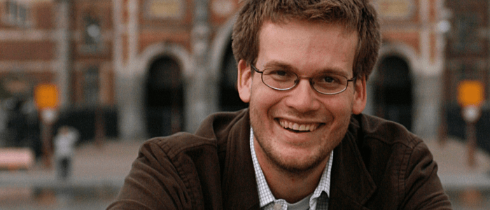 John Green Trivia: 30 interesting facts about the writer!
