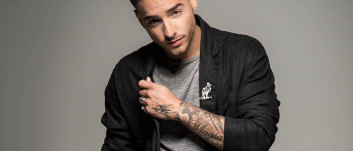 Maluma Trivia: 20 fun facts about the Colombian singer!