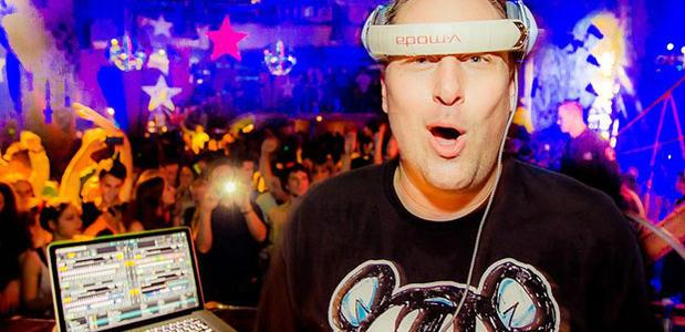 Umek Trivia: 25 fun facts about the famous DJ!