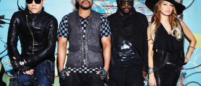 The Black Eyed Peas Trivia: 24 interesting facts about the band!