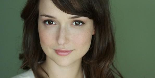 Milana Vayntrub Trivia: 16 interesting facts about the actress!