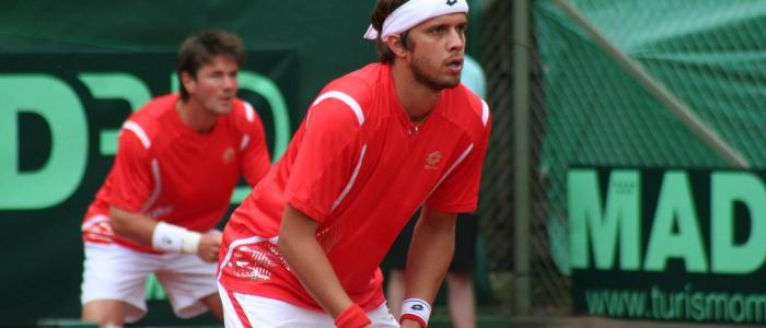 Gilles Müller Trivia: 25 interesting facts about the tennis player!