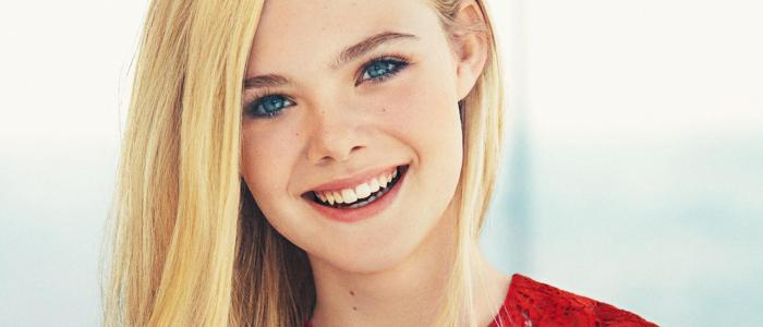 Elle Fanning Trivia: 25 interesting facts about the actress!