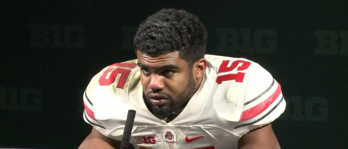 Ezekiel Elliott Trivia: 16 fascinating facts about the American football player!