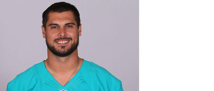 Matt Moore Trivia: 18 fun facts about the American football player!