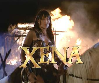 Xena Warrior Princess: 16 fun facts about the TV show!