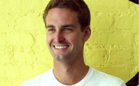 Evan Spiegel Trivia: 19 fun facts about the co-founder of Snapchat!