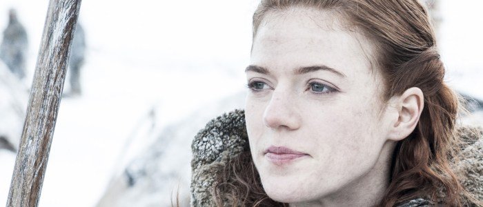 Rose Leslie Trivia: 24 fascinating facts about the actress!