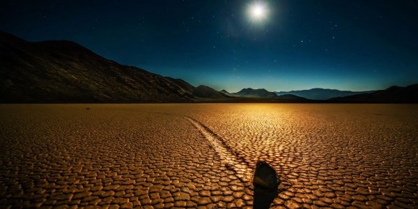 Sahara Trivia: 15 facts about the desert!