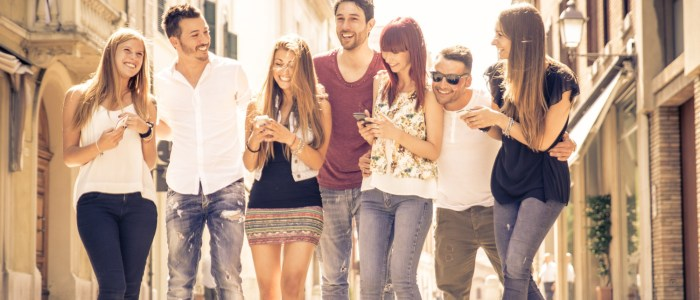Generation Y Trivia: 10 facts about Millennials!
