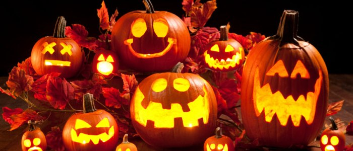 Jack O' Lantern Trivia: 10 interesting facts about the tradition!