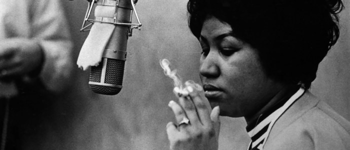 Aretha Franklin Trivia: 20 awesome facts about the American best-selling musical artist!