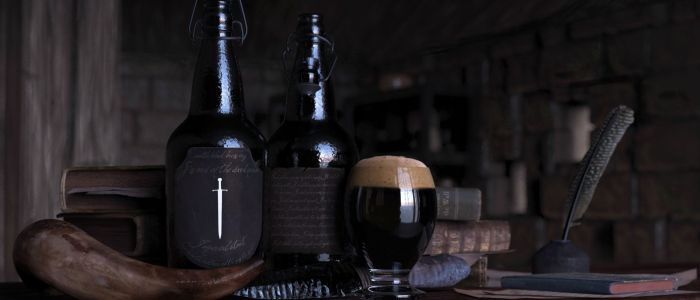 Stout beer Trivia: 20 facts about the amazing beer made from roasted malts!