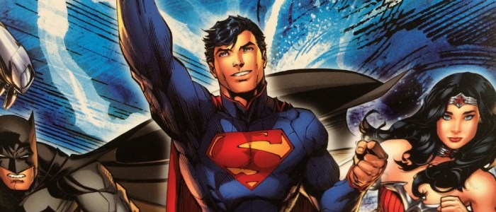 Superman Trivia: 33 Amazing Facts about this mind-blowing superhero!