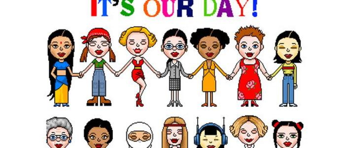 International Women's Day: 22 facts you need to know!