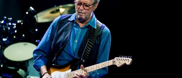 16 facts about Eric Clapton you must know!