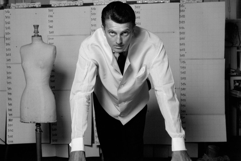 Hubert De Givenchy 18 Facts About The Iconic Designer Useless Daily Facts Trivia News Oddities Jokes And More