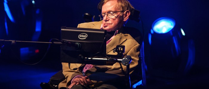 Stephen Hawking: 12 facts you need to know about the renowned physicist!