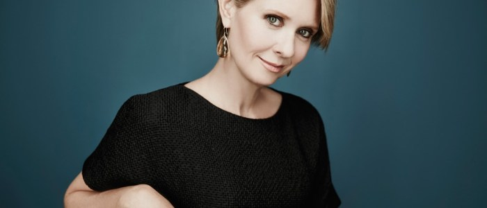 17 facts you should know about Cynthia Nixon