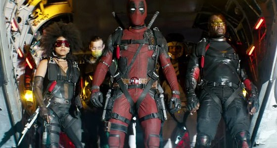 Deadpool 2: 30 facts about the movie you should know!