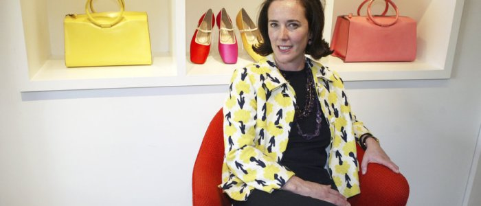 Kate Spade: 20 interesting facts about the fashion designer's life